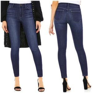 Sam Edelman | The Stiletto High Rise Skinny Jeans